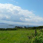 Ferienhaus, Kerry, Irland, Batts. Meerblick zur Rechten., Ferienhäuser mit Meerblick mieten in Irland - Cottages mit Seeblick mieten entlang des Ring of Kerry in Irland