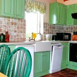 Ferienhaus, Kerry, Irland, Küche, Ferienhäuser mit Meerblick mieten in Irland - Cottages mit Seeblick mieten entlang des Ring of Kerry in Irland