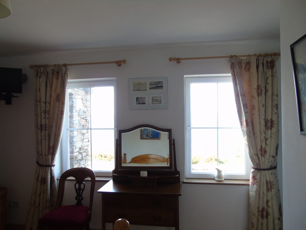 Another Picture of Bedroom 1 in Holiday Cottage Heather Cottage, All Bedrooms Ground Floor.