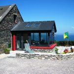 Holiday-Home-Kerry-Ireland-06-Sunroom-with-Sea-View-Pict.-3, Rent a Cottage in Ireland along the Ring of Kerry
