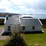 Caherdaniel, Irland, Derrynane Haven Haus Bild 1, Rent an Irish Cottage with Sea View along the Wild Atlantic Way in Kerry, Ferienhäuser mit Meerblick mieten in Irland - Cottages mit Seeblick mieten entlang des Ring of Kerry in Irland
