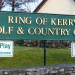 Ferienhaus am Meer, Irland, Kerry, Kenmare, fir-darrig.net, Leprechaun, Heron Water Cottage Golfkurs, Ferienhäuser mit Meerblick mieten in Irland - Cottages mit Seeblick mieten entlang des Ring of Kerry in Irland