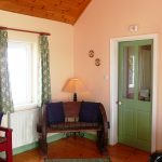 Holiday Home, Kerry, Ireland, Batts Cottage 02, Living Room, Pict. 5, Rent an Irish Cottage with Sea View along the Wild Atlantic Way in Kerry, VRBO