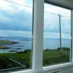 Holiday Home, Kerry, Ireland, Batts Cottage 02, Living Room, Pict. 6, Rent an Irish Cottage with Sea View along the Wild Atlantic Way in Kerry, VRBO