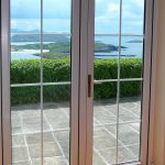 Holiday Home, Kerry, Ireland, Batts Cottage 05, Bedroom 1, Pict. 1, Rent an Irish Cottage with Sea View along the Wild Atlantic Way in Kerry, VRBO