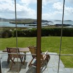 Holiday Home, Kerry, Ireland, Derrynane Haven 01, Sea View, Pict. 1, Rent an Irish Cottage with Sea View along the Wild Atlantic Way in Kerry