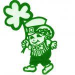Leprechaun Ferienhäuser Irland