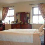 Ferienhaus, Kerry, Irland, Patricks, Schlafzimmer 3, Obergeschoss, Ferienhäuser mit Meerblick mieten in Irland - Cottages mit Seeblick mieten entlang des Ring of Kerry in Irland