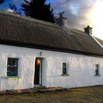 Ferienhaus, Kerry, Irland, Roads Cottage, Haus Bild 1, Ferienhäuser mit Meerblick mieten in Irland - Cottages mit Seeblick mieten entlang des Ring of Kerry in Irland