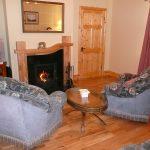 Ferienhaus, Kerry, Irland, Skelligs House 05, Wohnzimmer Bild 1, Ferienhäuser mit Meerblick mieten in Irland - Cottages mit Seeblick mieten entlang des Ring of Kerry in Irland
