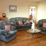 Ferienhaus, Kerry, Irland, Skelligs House 05, Wohnzimmer Bild 2, Ferienhäuser mit Meerblick mieten in Irland - Cottages mit Seeblick mieten entlang des Ring of Kerry in Irland