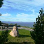 Ferienhaus, Kerry, Irland, St.-Anns, Haus von oben, Ferienhäuser mit Meerblick mieten in Irland - Cottages mit Seeblick mieten entlang des Ring of Kerry in Irland