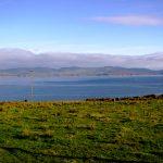Ferienhaus-Kerry-Irland-St.-Anns-Aussicht-vom-Haus, Ferienhäuser mit Meerblick mieten in Irland - Cottages mit Seeblick mieten entlang des Ring of Kerry in Irland
