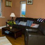 Ferienhaus, Kerry, Irland, St.-Anns, Wohnzimmer Bild 2, Ferienhäuser mit Meerblick mieten in Irland - Cottages mit Seeblick mieten entlang des Ring of Kerry in Irland