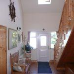 Ferienhäuser mit Meerblick mieten in Irland - Cottages mit Seeblick mieten entlang des Ring of Kerry in Irland, Ferienhaus, Kerry, Irland, Taobh na Greine 2.1, Diele