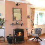 Ferienhäuser mit Meerblick mieten in Irland - Cottages mit Seeblick mieten entlang des Ring of Kerry in Irland, Ferienhaus, Kerry, Irland, Taobh na Greine 3, Wohnzimmer, Bild 1