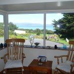 Ferienhäuser mit Meerblick mieten in Irland - Cottages mit Seeblick mieten entlang des Ring of Kerry in Irland, Ferienhaus, Kerry, Irland, Taobh na Greine 3.1, Wohnzimmer Bild 3 (1)