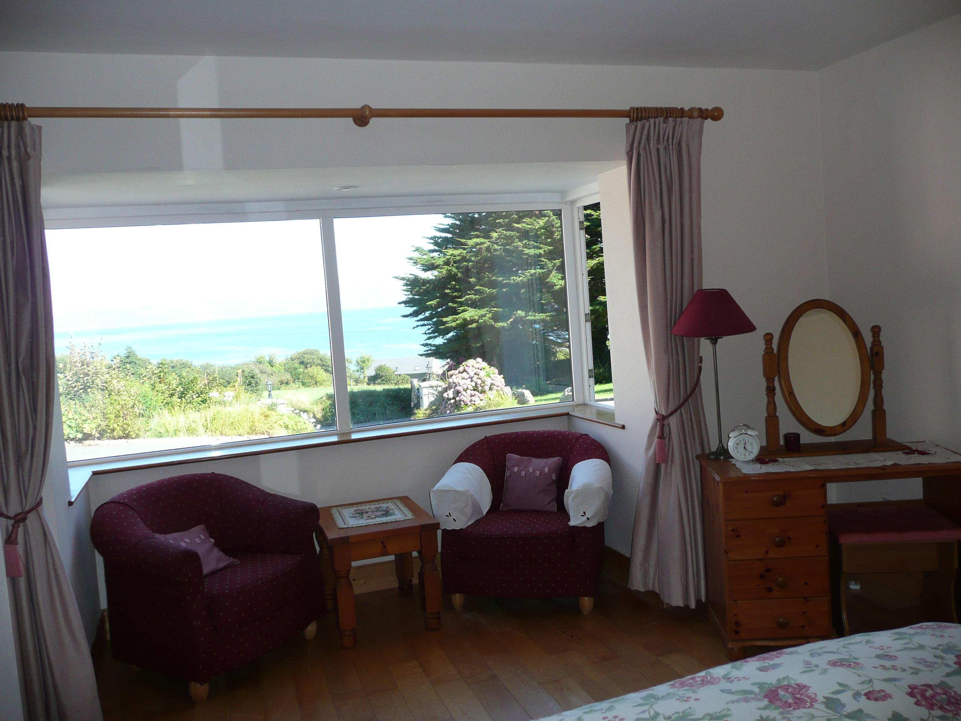 Ferienhaus, Kerry, Irland, Taobh na Greine 8, Schlafzimmer 1 Bild 2 ...