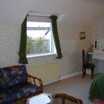 Ferienhäuser mit Meerblick mieten in Irland - Cottages mit Seeblick mieten entlang des Ring of Kerry in Irland, Ferienhaus, Kerry, Irland, Yvonnes 11, Schlafzimmer 1 Bild 2