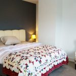 Holiday Home, Kerry, Ireland, Michaels 09, Bedroom 1, Pict. 1, Rent an Irish Cottage with Sea View along the Wild Atlantic Way in Kerry
