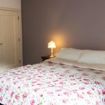 Holiday Home, Kerry, Ireland, Michaels 15, Bedroom 3, Pict. 1, Rent an Irish Cottage with Sea View along the Wild Atlantic Way in Kerry