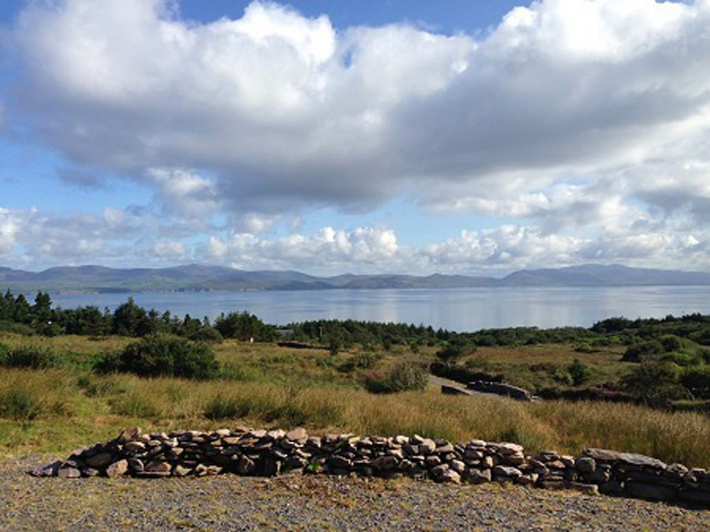 Holiday Home, Kerry, Ireland, Michaels 17, Sea View, Pict. 6, Rent an Irish Cottage with Sea View along the Wild Atlantic Way in Kerry