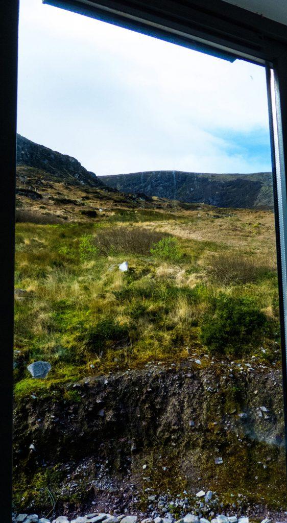 Ferienhaus mit Meerblick, Irland, Kells, Kerry, fir-darrig.net, Michaels, Schlafzimmer 2 Bild 3, Ferienhäuser mit Meerblick mieten in Irland - Cottages mit Seeblick mieten entlang des Ring of Kerry in Irland