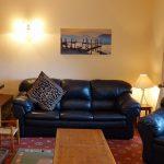 Ferienhäuser mit Meerblick mieten in Irland - Cottages mit Seeblick mieten entlang des Ring of Kerry in Irland, Ferienhaus, Kerry, Irland, Tig na Cille 5, Wohnzimmer Bild 2 (3)