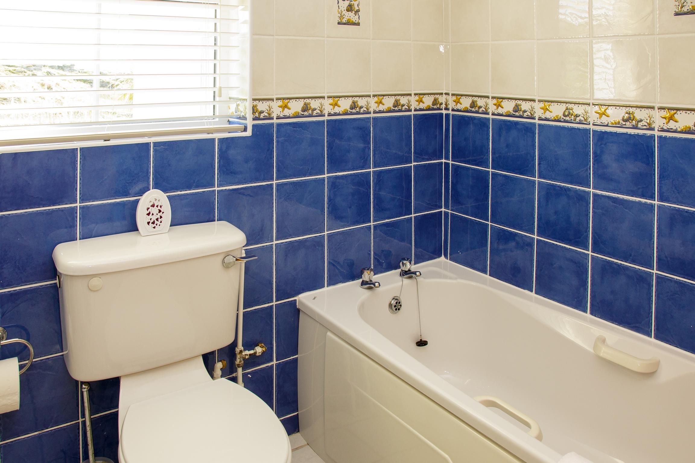 1 Ferienhaus, Kerry, Irland, Serenity,Bathroom 1, Holiday Home ...