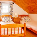 Ferienhaus, Kerry, Irland, Serenity,Bedroom 2, Holiday Home, Kerry, Ireland, (18)