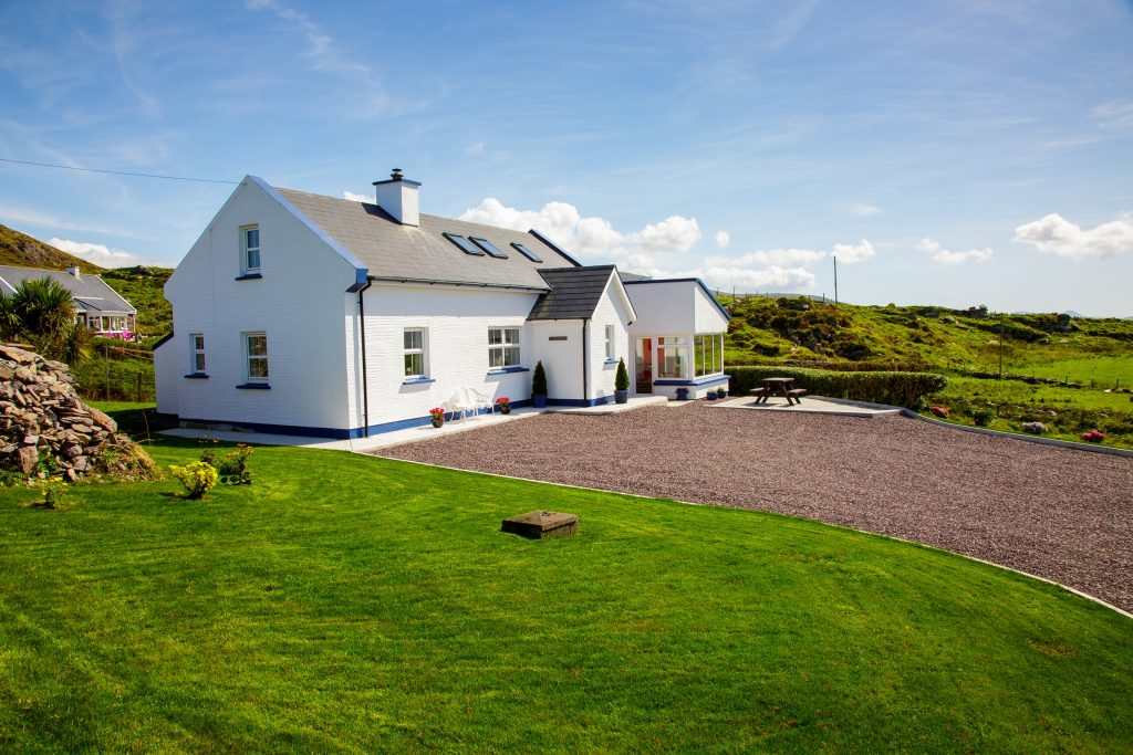 Ferienhaus, Kerry, Irland, Serenity,Holiday Home, Kerry, Ireland