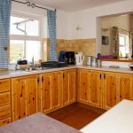 Ferienhaus, Kerry, Irland, Serenity,Kitchen, Holiday Home, Kerry, Ireland