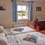 Ferienhaus, Kerry, Irland, Serenity, Schlafzimmer 3 Bild 4, Ferienhäuser mit Meerblick mieten in Irland - Cottages mit Seeblick mieten entlang des Ring of Kerry in Irland