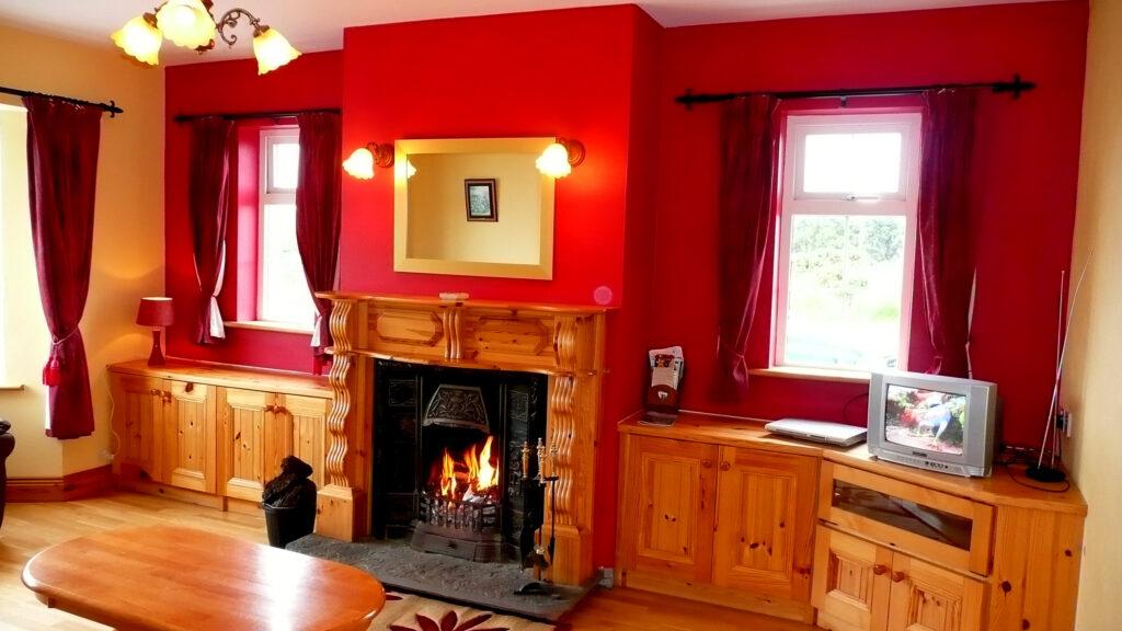 Holiday House Cahersiveen, Kerry, Ireland