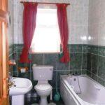 Holiday Home, Cahersiveen, Kerry, Irland, Margarets Bathroom 1