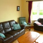 Holiday Home, Cahersiveen, Kerry, Irland, Margarets 02, Living Room P.2