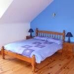 Holiday Home, Cahersiveen, Kerry, Irland, Margarets Bedroom 3