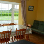 Holiday Home, Cahersiveen, Kerry, Irland, Margarets Dining Picture 2